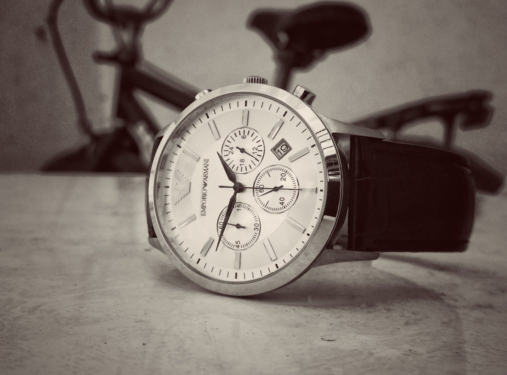 Jakie zegarki męskie są najchętniej kupowane?