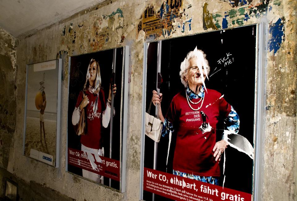 Stojaki na plakaty – hit czy kit