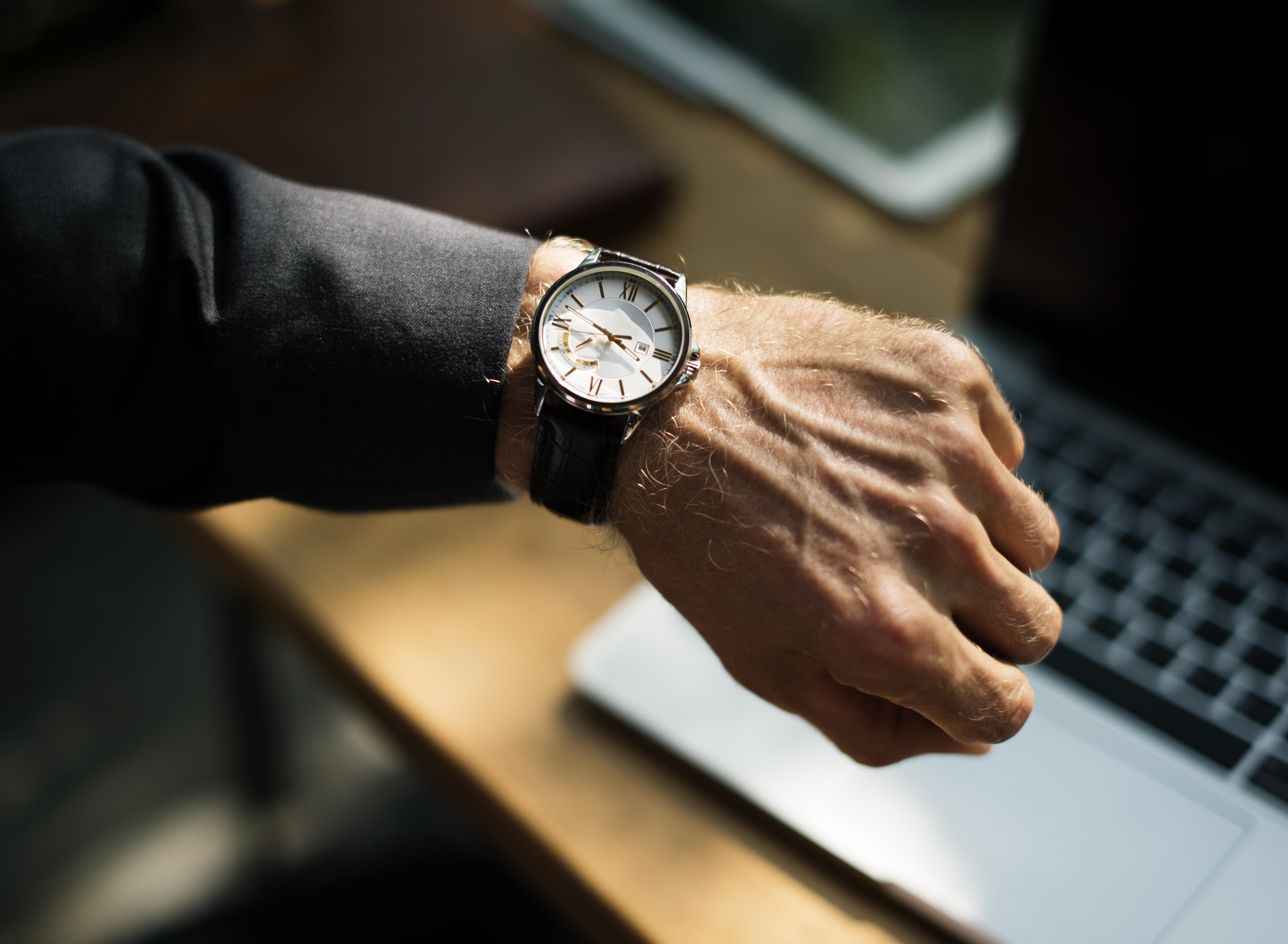 Rewelacyjnie i wytrzymałe zegarki dla każdego
