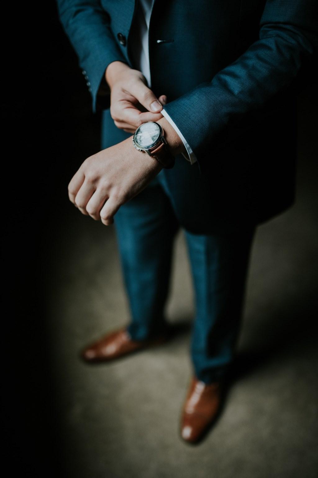 Jak dbać o zegarek damski