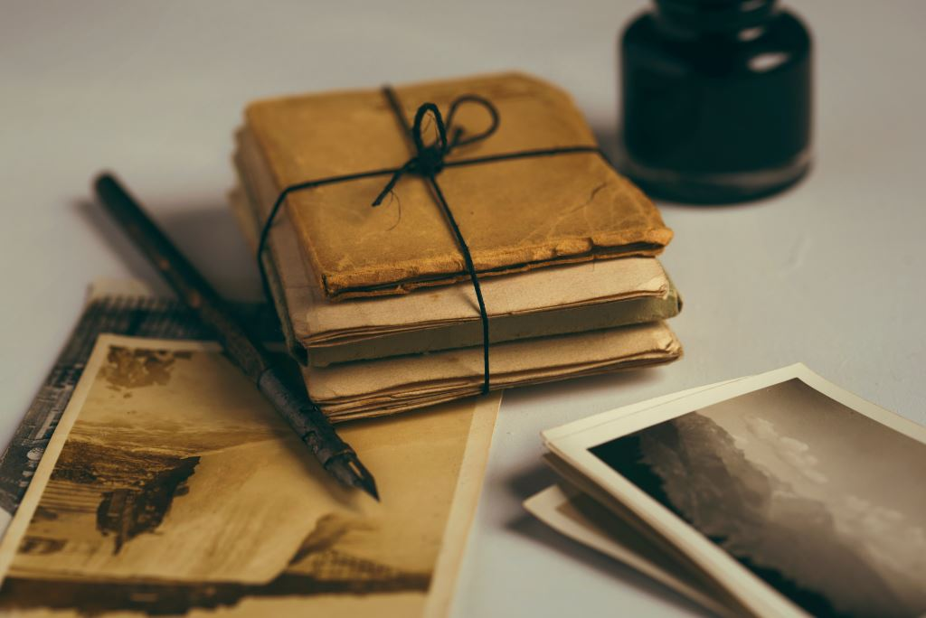 Etykiety adresowe na listy oraz koperty