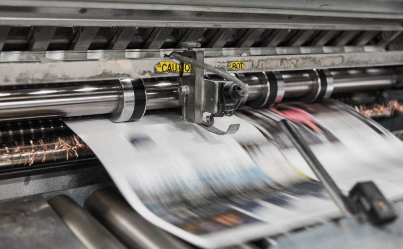 Papier do drukarki igłowej z dostawą do firmy