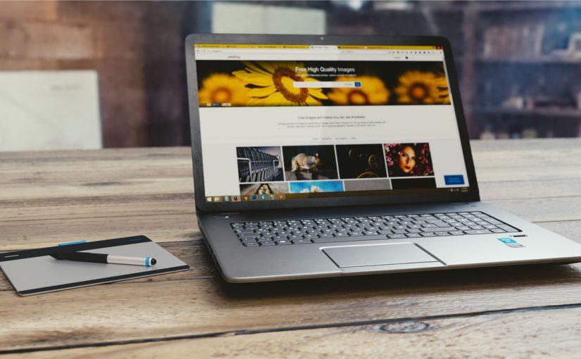 Projektowanie stron internetowych – jak ważne jest menu witryny?