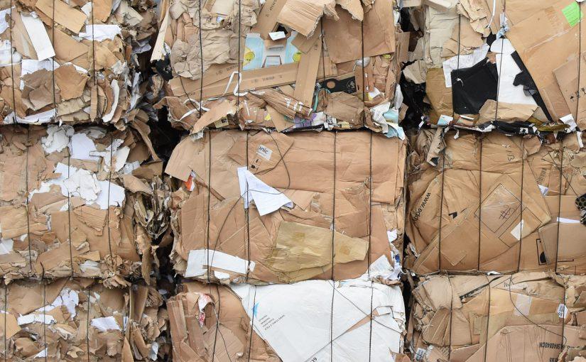 Karton do pakowania – niepozorny przedmiot, który zmienił świat